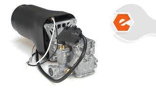 Pressure Washer Repair - Replacing the Motor and Pump (Ryobi Part # 308833014)