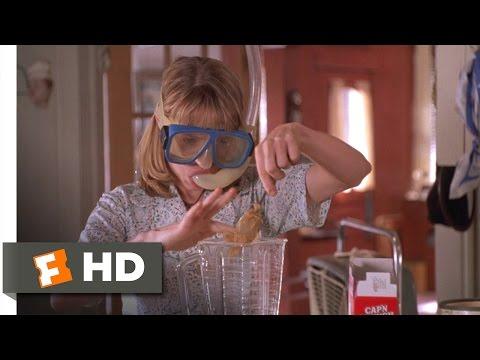 Benny & Joon (2/12) Movie CLIP - Smoothie Snorkeling (1993) HD