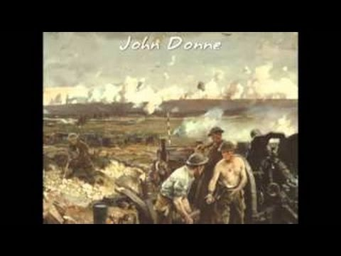Death Be Not Proud by John Donne (read by Tom O'Bedlam)
