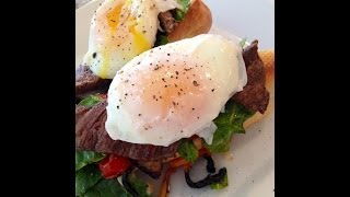 Steak & Egg Benedict | Cuban With A Twist | Episode 88