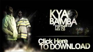 Kya Bamba - Piece of pie