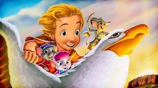СПАСАТЕЛИ Дисней CARS Disney аудио сказка Аудиосказки Сказки на ночь Слушать сказки онлайн