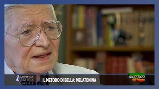 Metodo Di Bella: le proprietà della melatonina - 27.03.2019