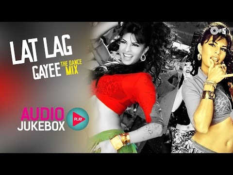 Lat Lag Gayee - Non Stop Party Music | Audio Jukebox
