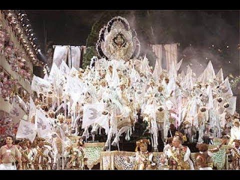 Carnaval Completo - Mangueira 2002