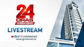 24 Oras Weekend Livestream | October 25, 2020 | Replay (Full Episode)