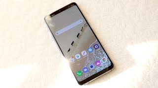 LG G7 In 2021! (Still Worth It?) (Review)
