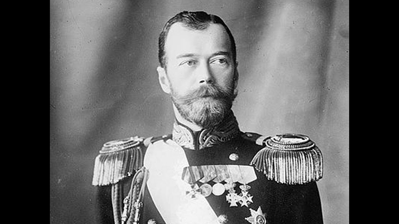 Рав М.Финкель: за что евреи убили русского царя