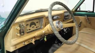 146 TPA 1967 Jeep Gladiator