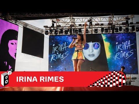 Irina Rimes - Bolnavi amandoi | LIVE PE PLAJA