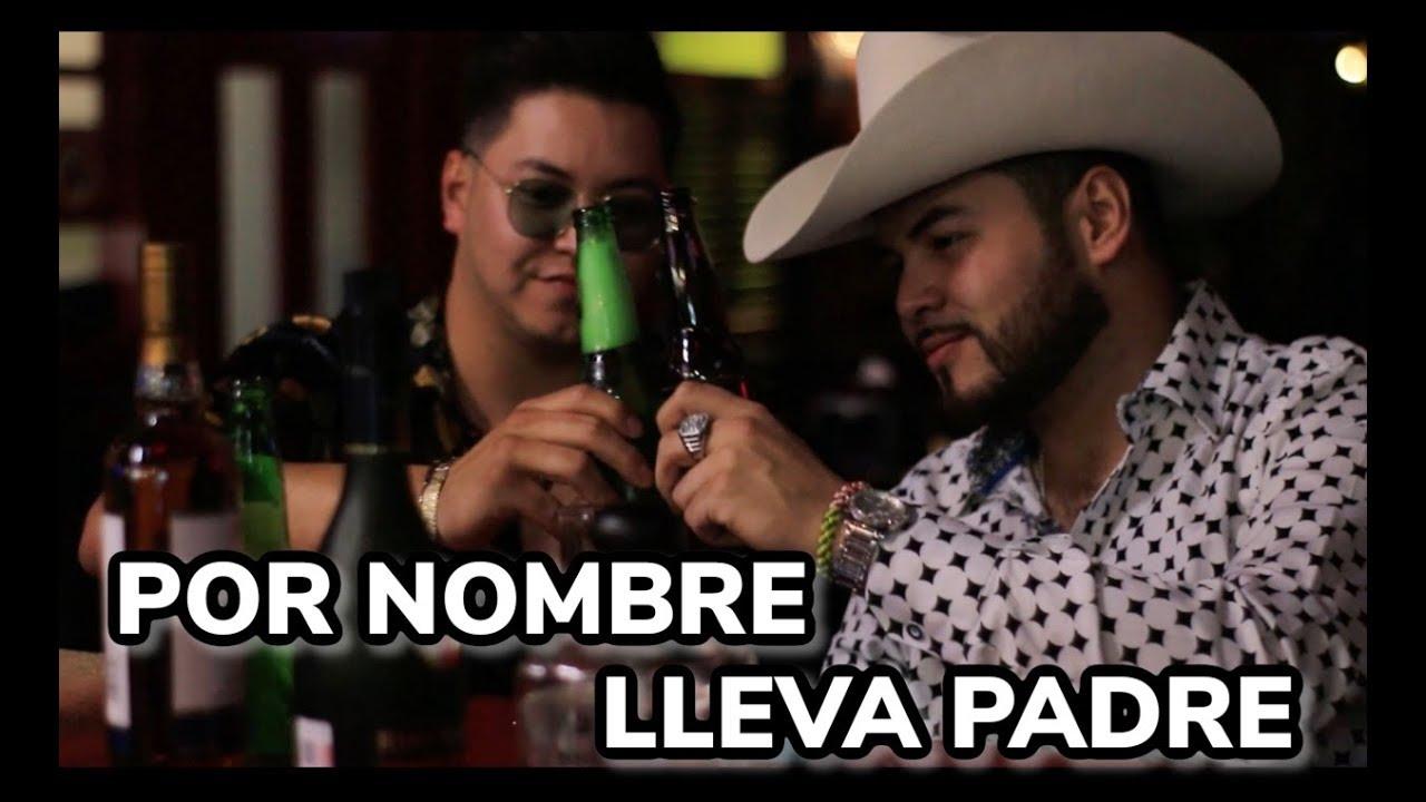Download LA MEJOR CANCION PARA PAPÁ 🤵❤ (Por Nombre  Lleva Padre)  Eduardo Ochoa