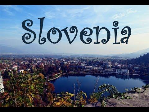 Trip to Slovenia! Ljubljana, Bled lake, Maribor