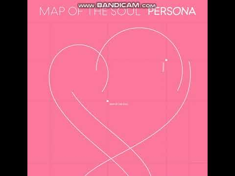 BTS - Persona - 1 Hour