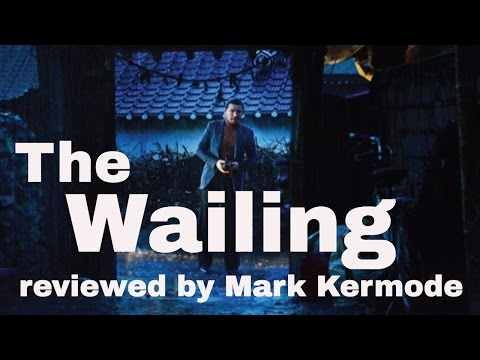 The Wailing reviewed by Mark Kermode