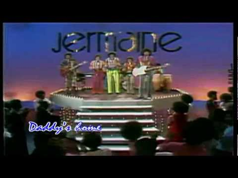 Daddy's Home_The Jackson 5