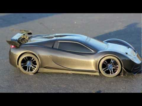 AWESOME Traxxas XO-1 - The World's Fastest RTR RC