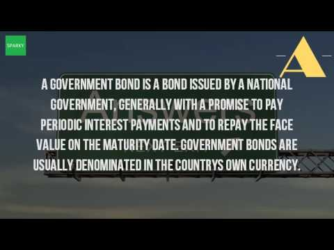 What Is The Government Bond?