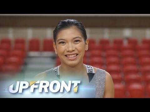 Upfront: Spikers unite for volley moves