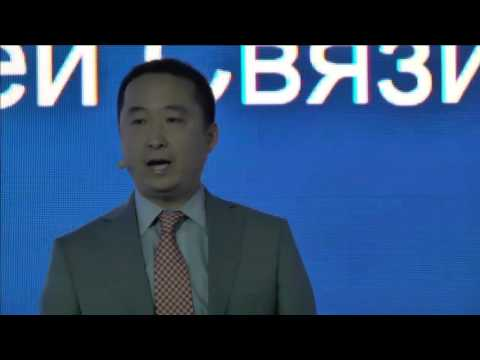 Huawei Network Conference: Plenary session / Moscow, 13.10.2015