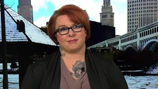 Kidnap Survivor Michelle Knight Offers Advice To Family Of 13 Children Who Were Allegedly Starved…