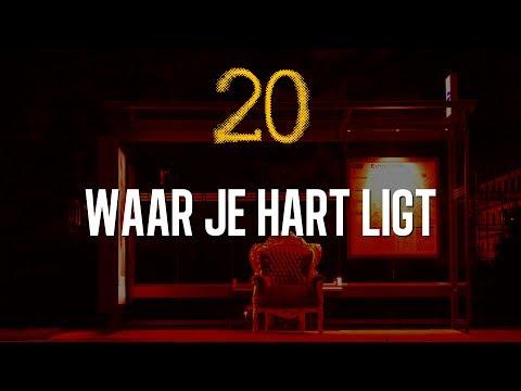 "20 | CHO -""WAAR JE HART LIGT"" [Prod. Kaijmirbeats] #KK2"
