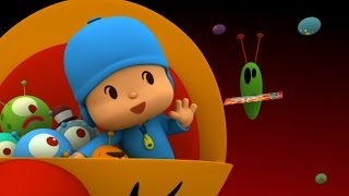 Pocoyo and the Space Circus (Trailer) thumbnail