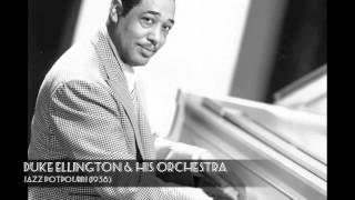 Duke Ellington & His Orchestra: Jazz Potpourri (1938)