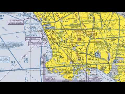 PilotEdge V-03 Rating - Advanced VFR & Intro to LAX Bravo Airspace - Part 1