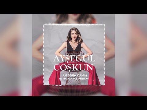 AYŞEGÜL COŞKUN - AH BENİM CANIM DJ MAMSI CLUB VERSION (Motreb Movie Soundtrack)