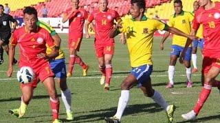 FC Alga vs S.J Dhanmondi Club: AFC CUP 2016 Play-off Qualifiers