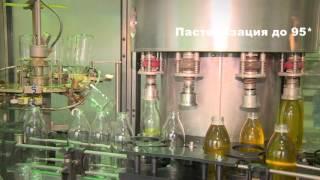 видео Линия по производству соков: купить, цена