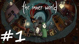 The Inner World Walkthrough part 1