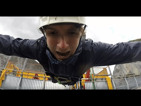 BUNGEE JUMPING PIU'