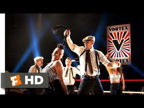 Step Up All In (7/10) Movie CLIP - The Mob vs. LMNTRIX (2014) HD