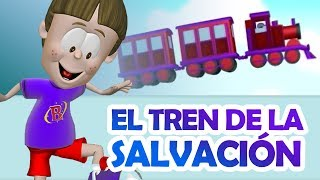 Video Beeper and his Friends - The Train of Salvation download MP3, 3GP, MP4, WEBM, AVI, FLV Juli 2018