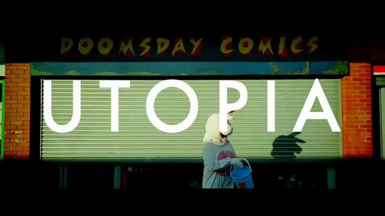 Afbeeldingsresultaat voor utopia tv series rabbit
