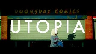 Video UTOPIA - TRAILER download MP3, 3GP, MP4, WEBM, AVI, FLV November 2017