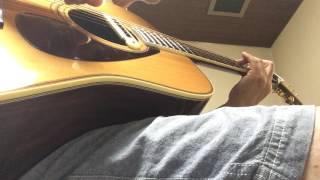 ギター : YAMAHA L-5 (1978) ピックアップ : L.R.BAGGS M80.