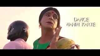 Unse Hota Hi Nahin Hai Inko Aata hi Nahin Hai/@ Gutthi song