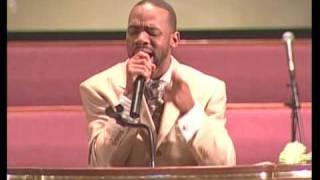 Tim Rogers Killin It! (sermon close)