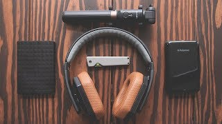 Fathers Day Gift Guide || 2018