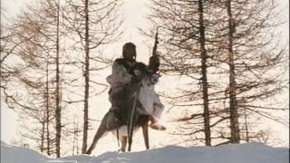 Chamane (1996) Bartabas - Trailer