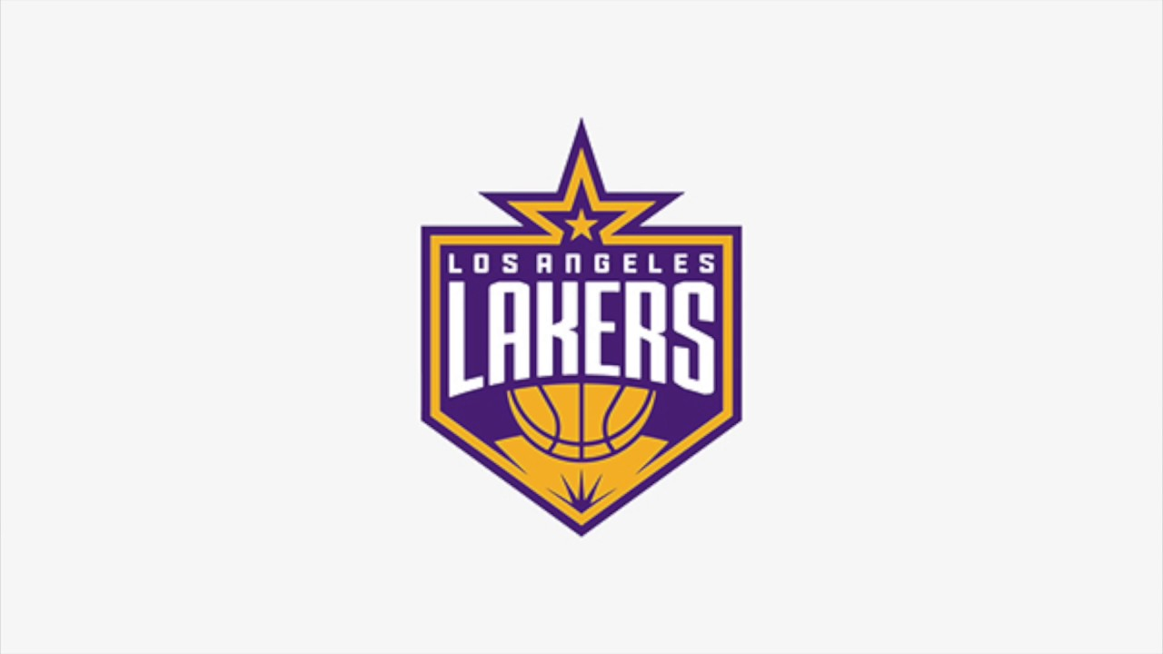 La lakers getting a new logo for 2018 new era youtube la lakers getting a new logo for 2018 new era voltagebd Image collections