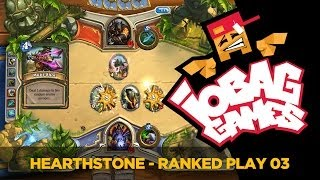 IOBAGG - HearthStone Ranked Play 03
