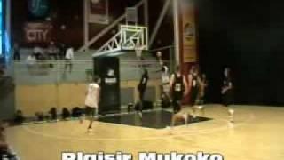 hu 18 jr swedish national basketball team vs sr swedish bb team
