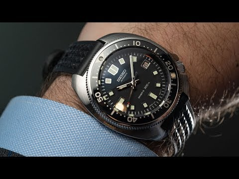Six Seikos You Need To Know From Basel 2019