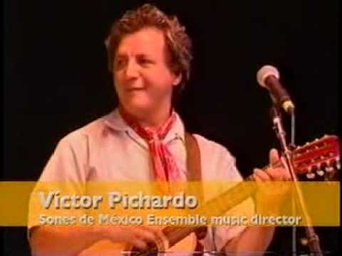 Sones de Mexico Ensemble - La Bamba
