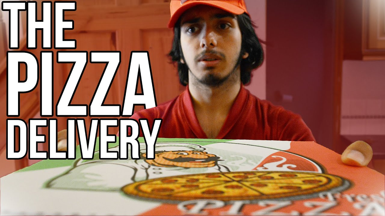 pizza pizza boy