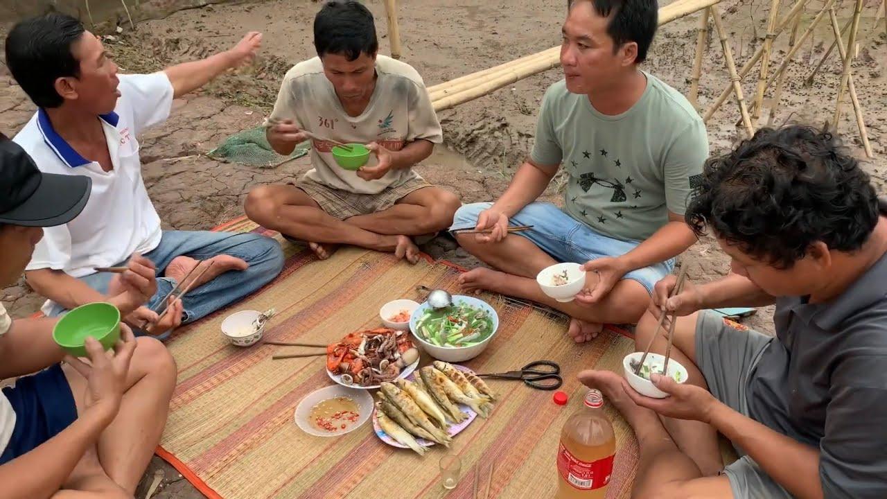 Mùa Dịch Này Kéo Dài / Anh Em Trà Vinh Quê Tôi / Chắc Ăn Cá Trừ Cơm - TVQT.145