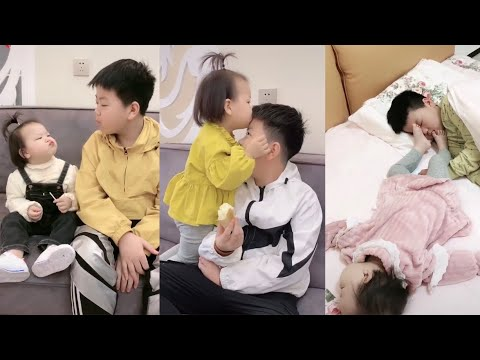Cute  Family Bro And Sis/Ep2
